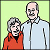 Post image for Happy 54th Anniversary, Mom and Dad