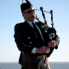 Post image for Harvey Yaw, Bagpiper For All Occasions