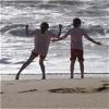 Post image for Surf Dancer