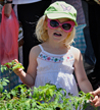 Post image for HMB Farmer's Market: Life Is Good!