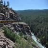 Post image for Durango to Silverton Narrow-Gauge Railway: Part 1