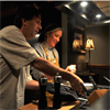 Post image for Dinner at Chez Sordahl