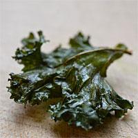 Kale Chip