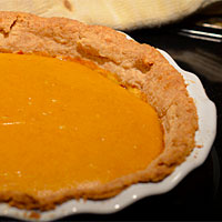 Post image for Pumpkin Gratitude