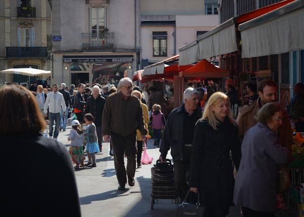 Dijon Market-5