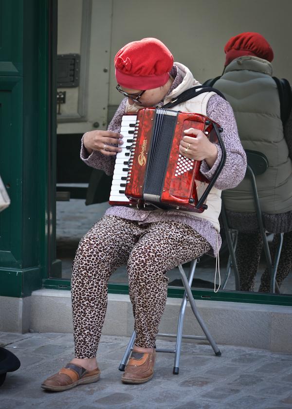 Dijon Market-8