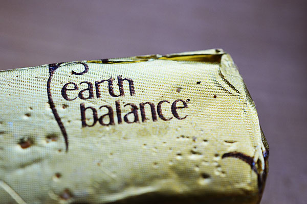 Earth Balance image