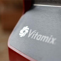 Post image for Introducing Mixie, Our New Vitamix 5200