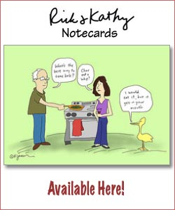 rickandkathy notecards