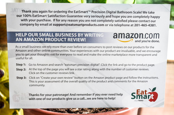 Bathroom Scales: Consumer Reports vs Good Housekeeping vs Amazon