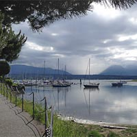 Post image for Visiting Comox Valley in July