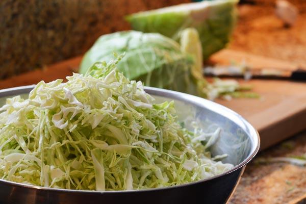 sauerkraut-bowl