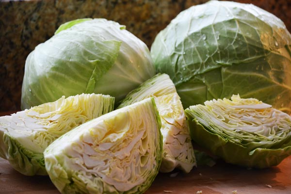 How to Make Sauerkraut in a Crock