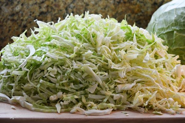 sauerkraut-sliced-cabbage