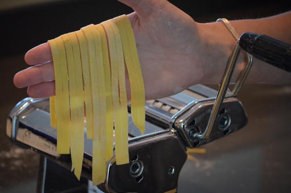 Pasta Machine-21