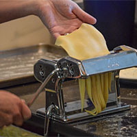 Post image for Pasta Machines: Cooks Illustrated vs Amazon vs Good Housekeeping