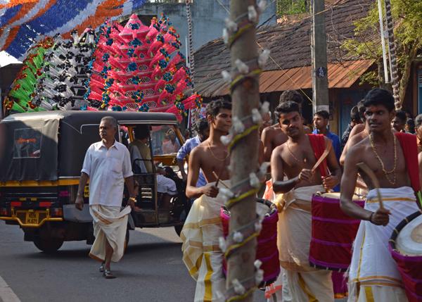 India Temple Festival02
