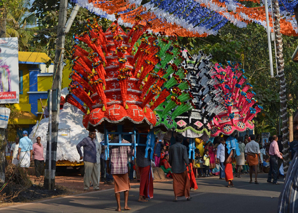 India Temple Festival03