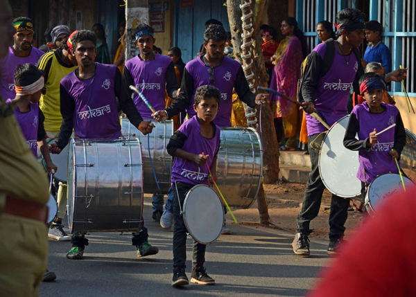 India Temple Festival10