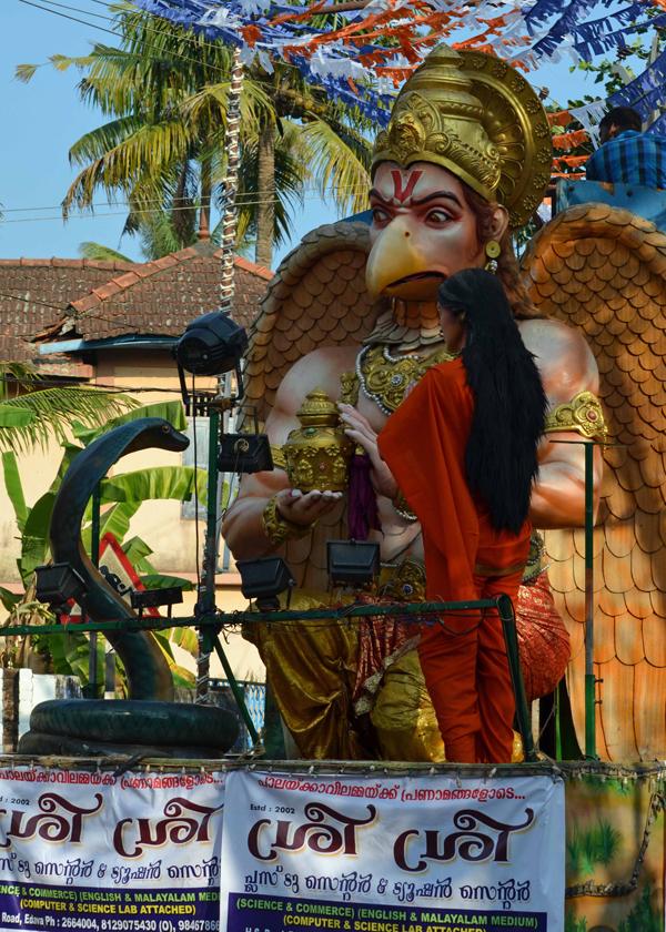 India Temple Festival14