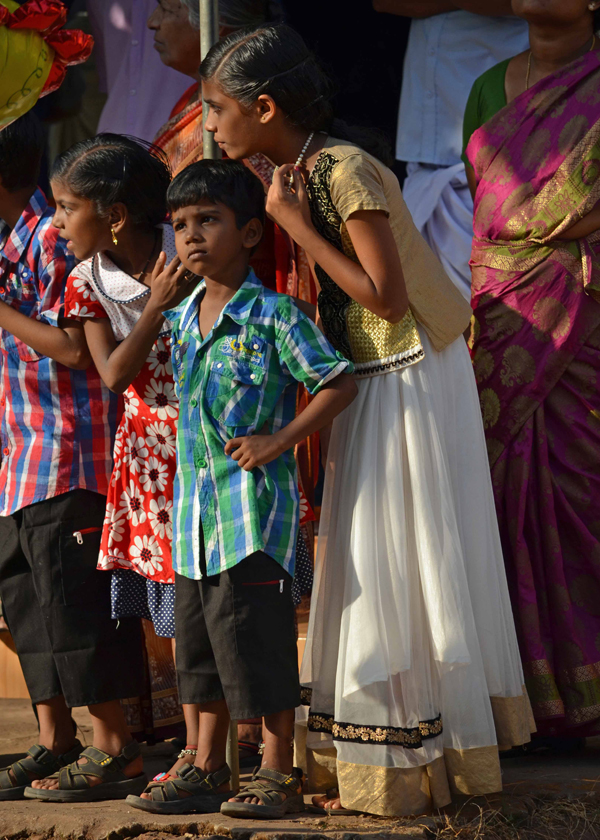 India Temple Festival16