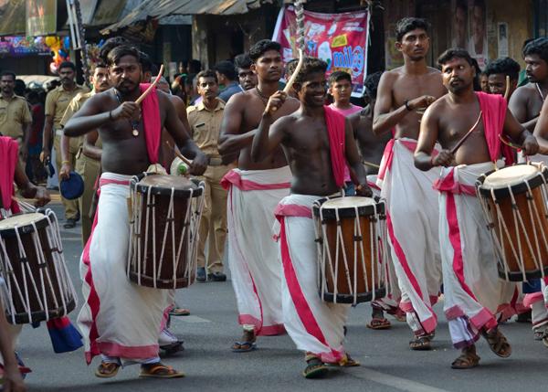 India Temple Festival17