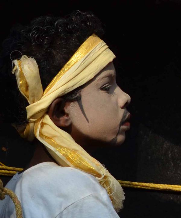 India Temple Festival20