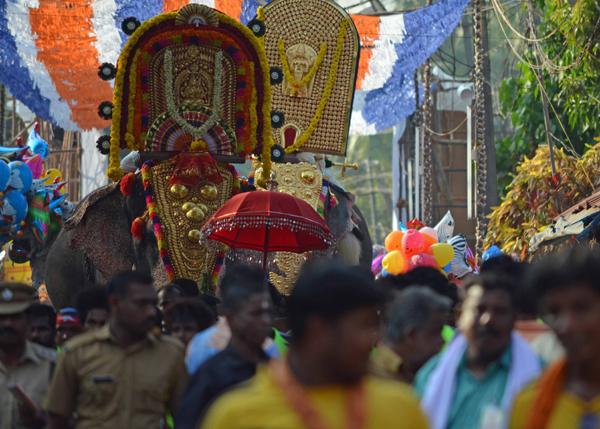 India Temple Festival22