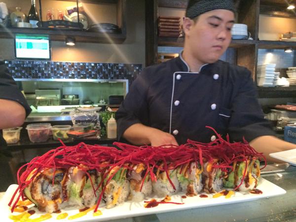 Nori Sushi-10