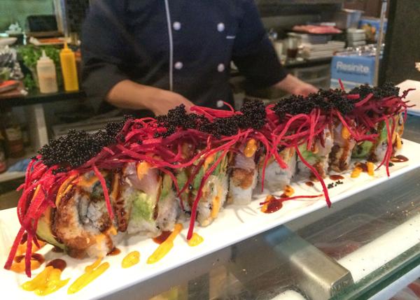 Nori Sushi-11