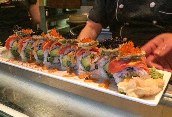 Nori Sushi-14