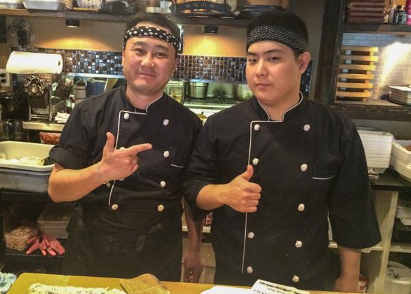 Nori Sushi-2