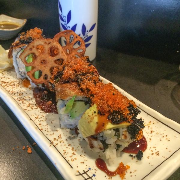 Nori Sushi-4