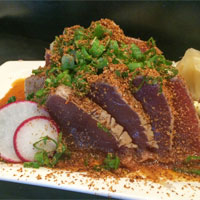 Post image for Nori Sushi Nanaimo Restaurant Review